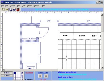 Home design with home plan pro for Professional house design software